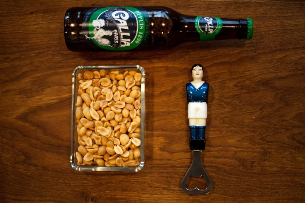 les bôjoueurs, bôjoueurs, la buvette, gustave le populaire, dorian beaune, bière, beer, ultras, supporters