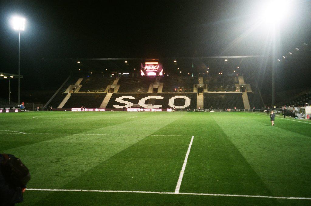 Angers Démons | SCO v Amiens