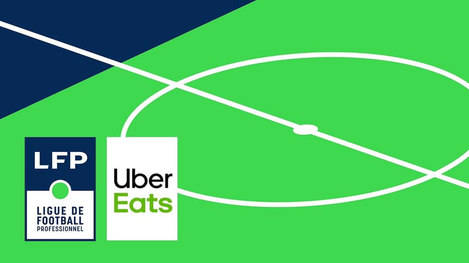 La Ligue 1 Conforama deviendra la Ligue 1 Uber Eats