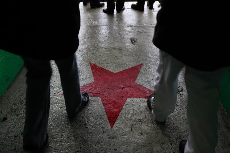 red star, stade bauer, Rino Della Negra, le red star c'est bauer, la buvette, gustave le populaire, dorian beaune, football populaire, culture populaire, foot populaire