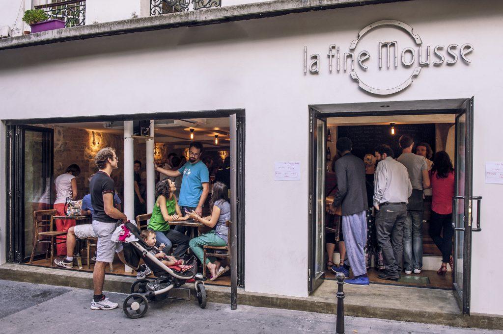 Où acheter des growlers à Paris ?