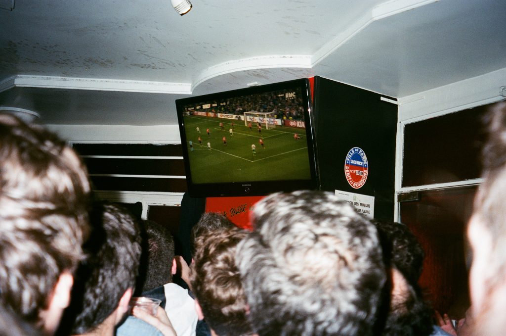 Aux Sports bar | Betis Séville v Stade Rennais