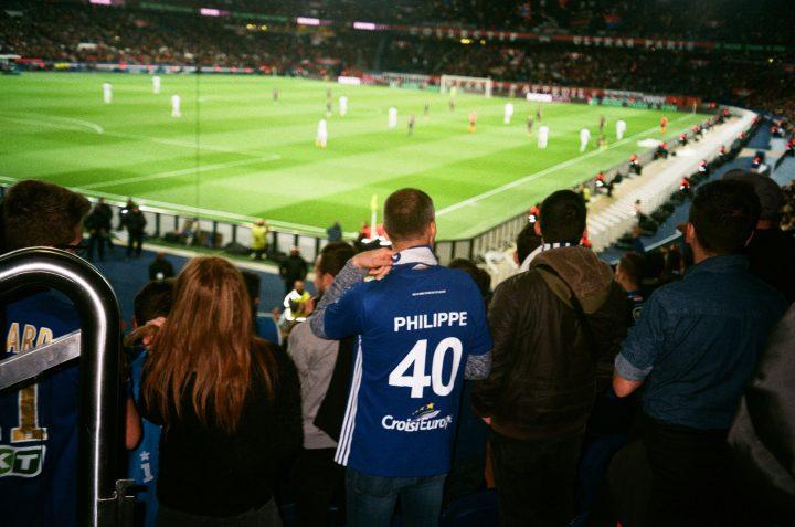 Jetzt geht's los | PSG v RC Strasbourg