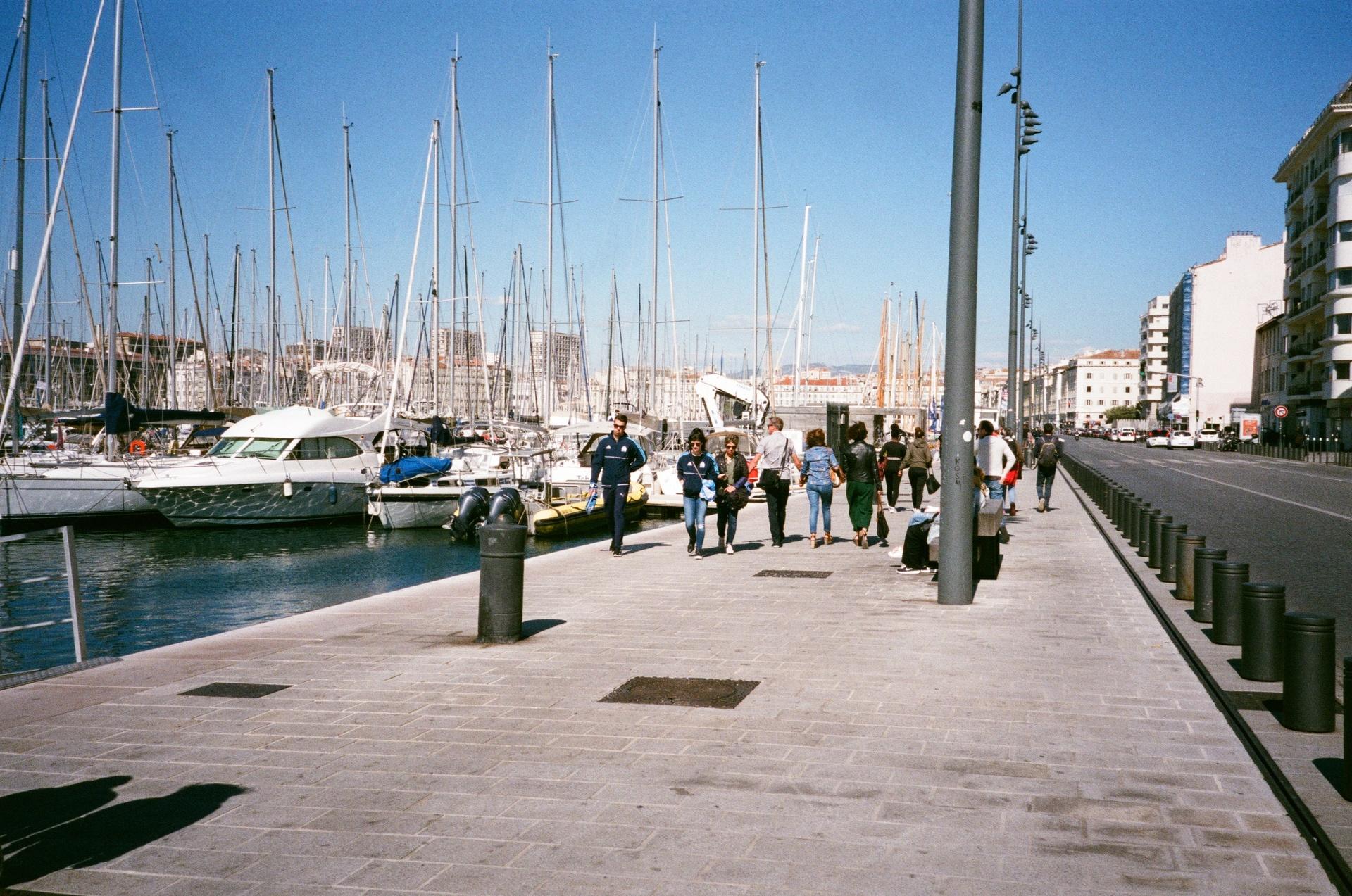 Au pays des fadas | Marseille v LyonAu pays des fadas | Marseille v Lyon