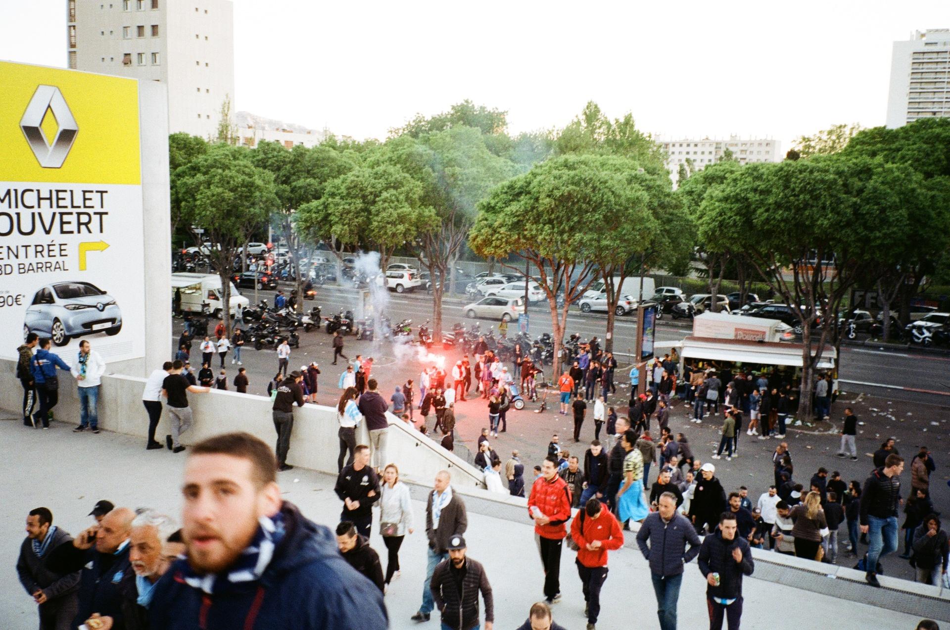 Au pays des fadas | Marseille v Lyon