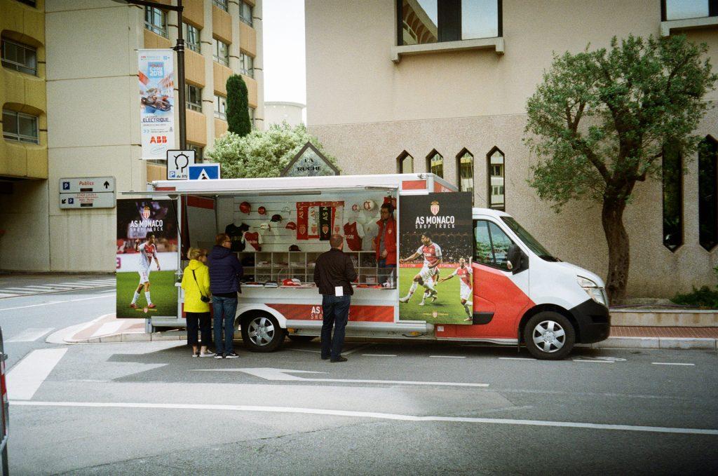 Stéphanois de Monaco | Monaco v ASSE