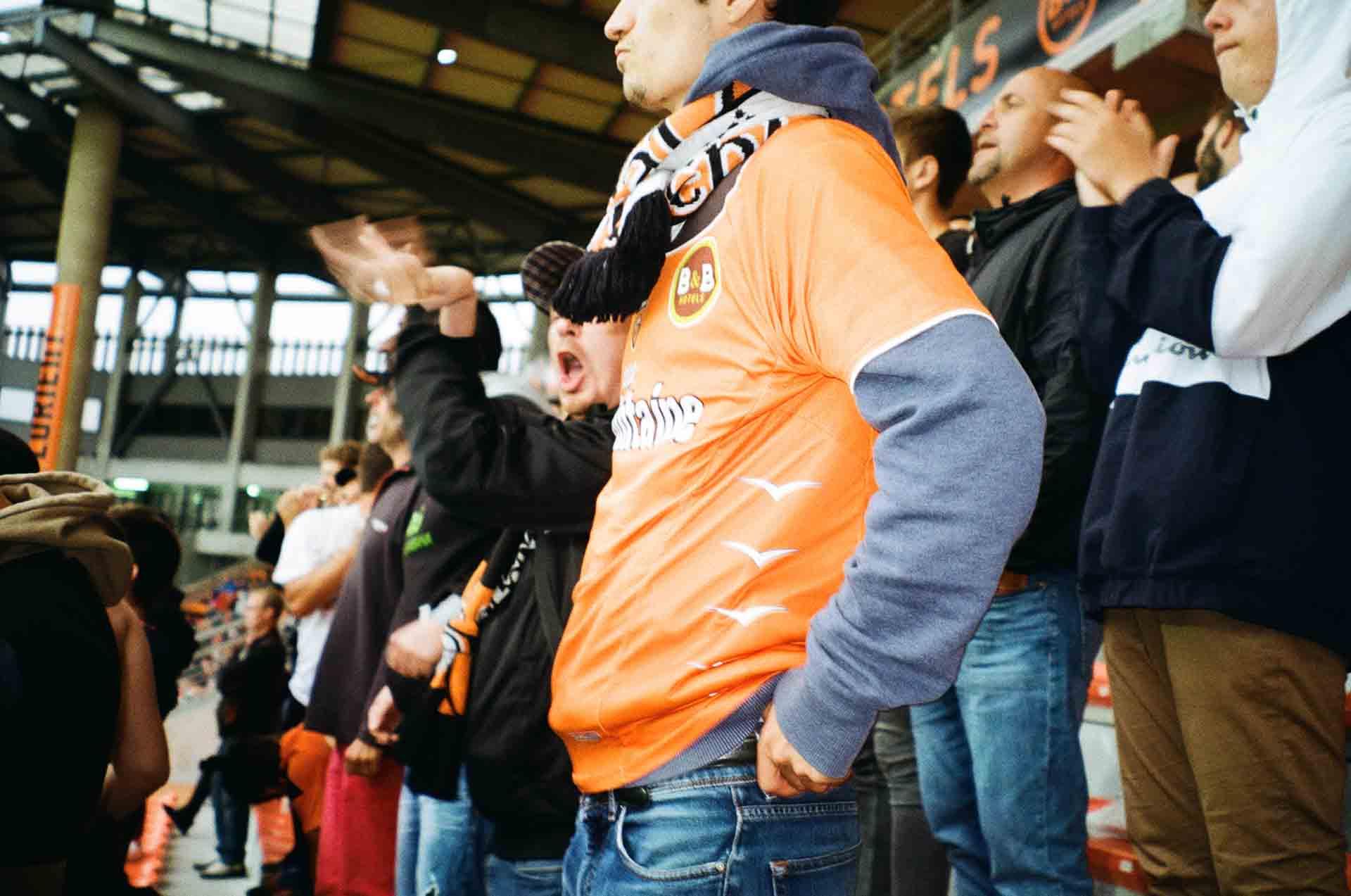 Lorient Express | Lorient v Sochaux