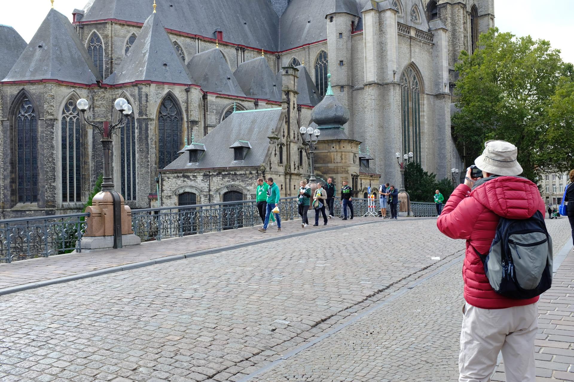 La Gantoise ASSE - Les aventures de Gustave